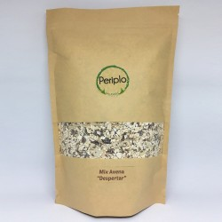 "Mix Avena ""Despertar"" - 990 GR"