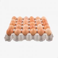 Huevos de Gallina Feliz -...