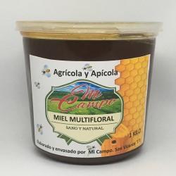 Miel Multifloral - 1 KG