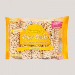 Rollos de arroz - Integral