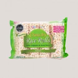 Rollos de arroz - Dulce