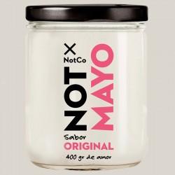 Not Mayo Original Frasco -...