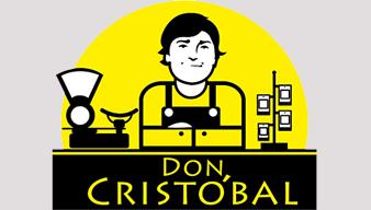 Almacén Don Cristóbal