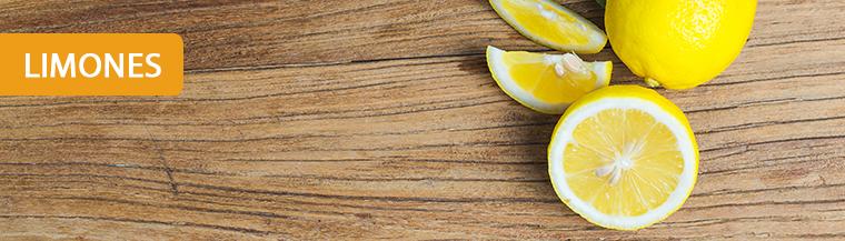 Venta de limones